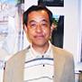平野館長の顔写真