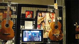大阪国立民族学博物館に展示
