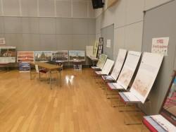 別府の歴史・文化資料を展示
